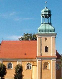 Zbiórka na kościół i na utrzymanie cmentarza